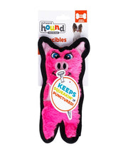 Outward Hound Invincible Mini Pig Dog Toy - Pet Mall