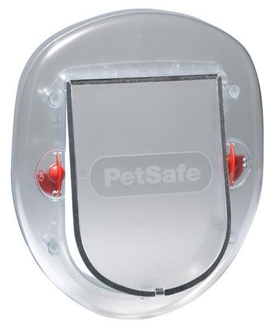PetSafe Big Cat 4 Way Locking Pet Door