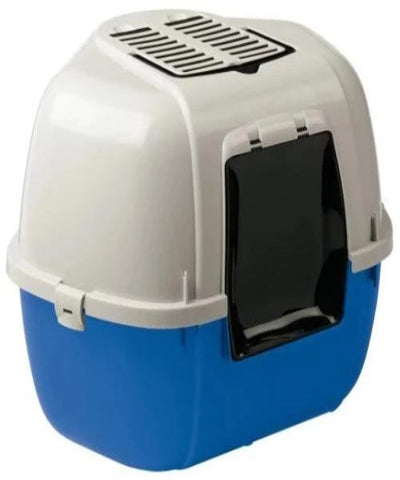 Ferplast Mika Cat Litter Box - Pet Mall