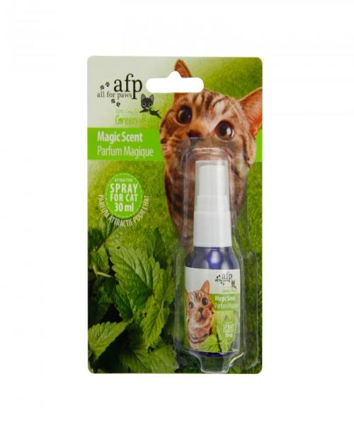 All For Paws Green Rush Magic Scent - Pet Mall