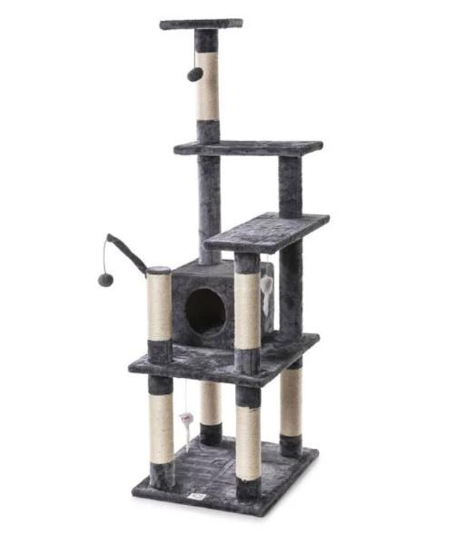Cosmic Pets Stardust Cat Tree - Pet Mall