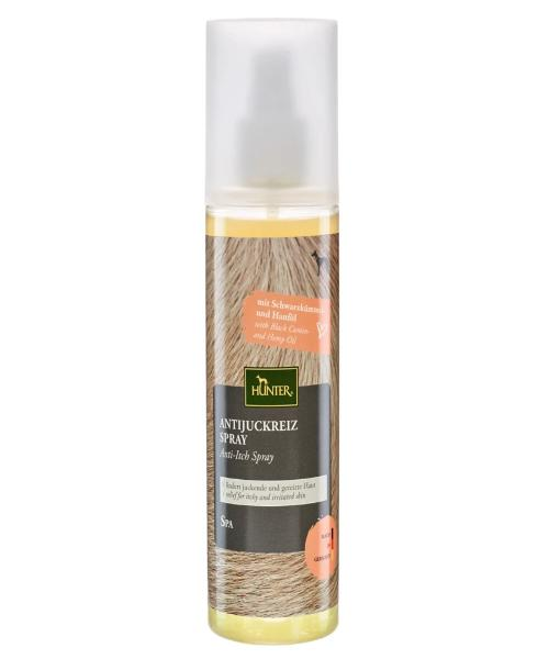 Hunter Anti-itch Hemp and Black Cumin Spray for Dog and Cat after Shampoo - Pet Mall