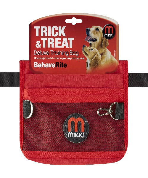 Mikki Deluxe Treat Bag