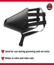 Mikki Calm Cat Muzzle