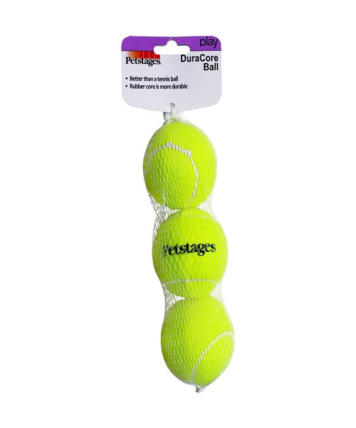 Petstages DuraCore Ball Dog Toy - Pet Mall