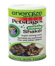 Petstages Catnip Shaker Cat Toy 14g - Pet Mall
