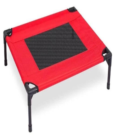Cosmic Pets Raised Dog Bed - Pet Mall