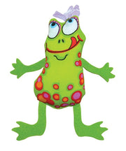 Petstages Madcap Frog & Fly Cat Toy - Pet Mall