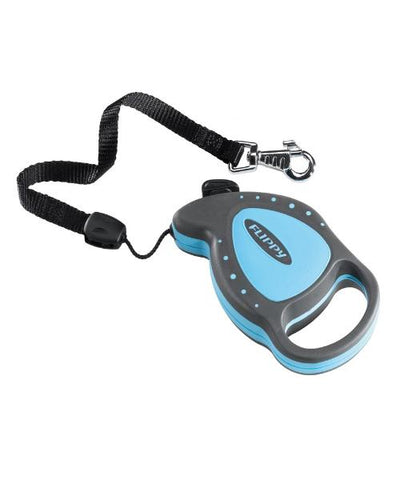 Ferplast Flippy Deluxe Cord Mini Dog Leash - Pet Mall