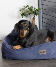 Rogz Large Moon 3D Pod Dog Bed - Pet Mall