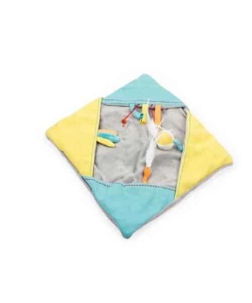 All For Paws Kitty Cat Play Mat - Pet Mall