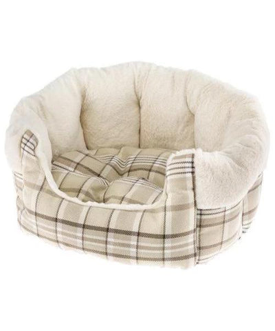 Ferplast Etoile Pet Bed - Pet Mall