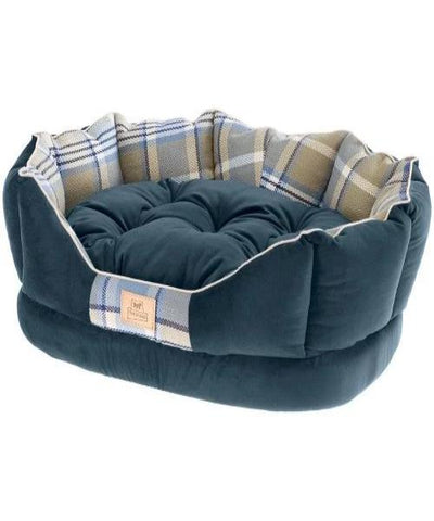 Ferplast Charles Pet Bed - Pet Mall
