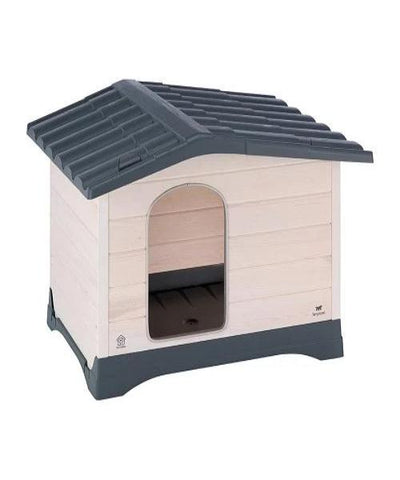 Ferplast Dog Lodge Dog Kennel - Pet Mall