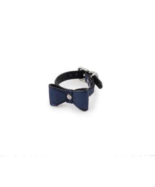 All For Paws Glamour Dog Bow Tie Collar - Pet Mall