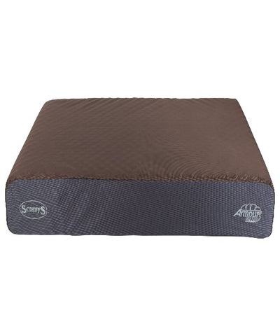 Scruffs Armour-Dillo Anti Chew Dog Bed - Pet Mall