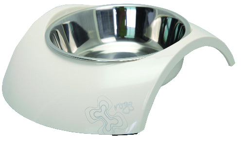Rogz 2-in-1 Luna Dog Bowl - Pet Mall
