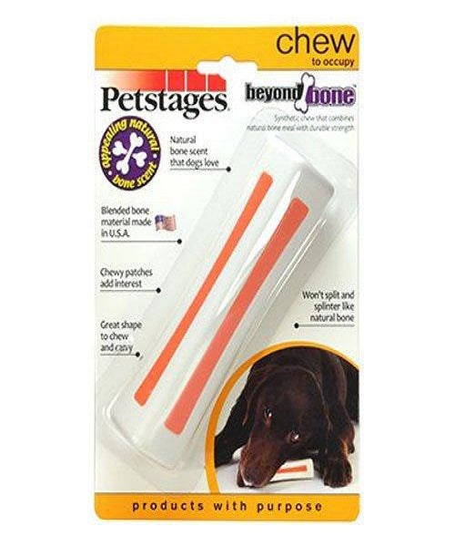 Petstages Beyond Bone Large Dog Toy - Pet Mall