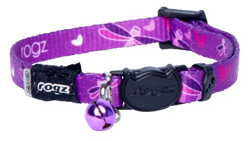 ROGZ KiddyCat Kitten Collar - Pet Mall