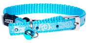 ROGZ SparkleCat Kitten Collar - Pet Mall