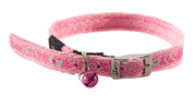 ROGZ SparkleCat Cat Collar - Pet Mall