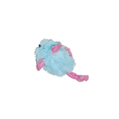 KONG Kitten Mice Plush Cat Toy - Pet Mall