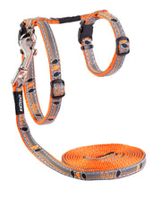 ROGZ NightCat Cat Harness & Lead Combo - Pet Mall