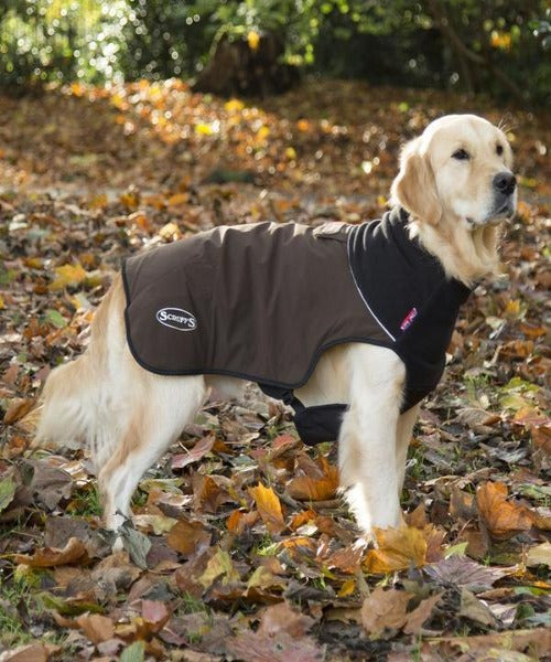 Scrufs Quilted Thermal Coat - Pet Mall