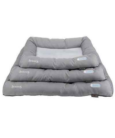 Scruffs Cool Dog Bed - Pet Mall