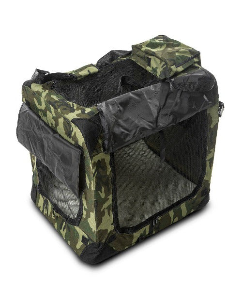 Cosmic Pets Collapsible Pet Carrier