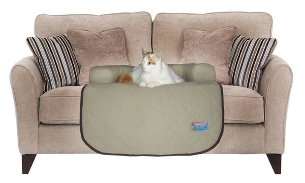 Kunduchi - Couch Potato - Beige - Pet Mall