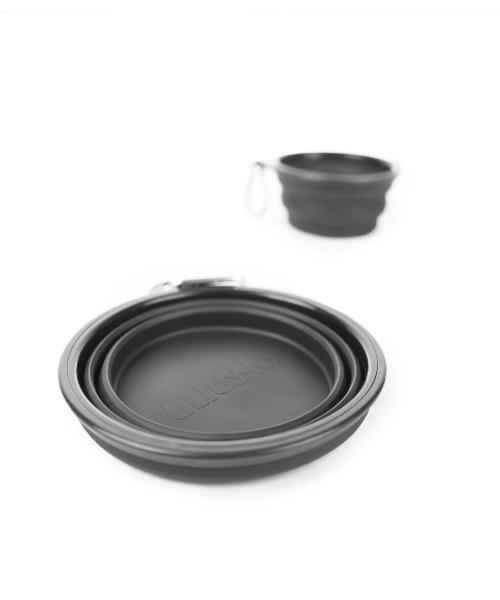 Julius K-9 Collapsible Bowl - 1 Liter - Pet Mall