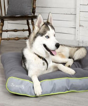 Scruffs Eco Urban Dog Mattress - Pet Mall