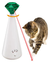 Ferplast Phantom Electronic Laser - Pet Mall