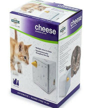FroliCat™ CHEESE™ Automatic Cat Teaser - Pet Mall