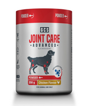 GCS JOINT CARE ADVANCED POWDER