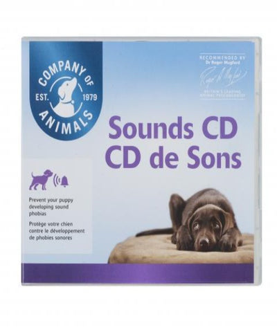 Company of Animals Noises and Sounds CD