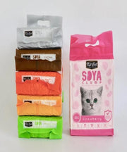 Kit Cat Soya Clump Cat Litter - Pet Mall