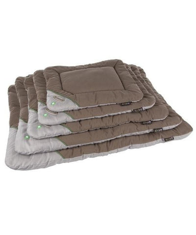 Scruffs Insect Shield Dog Crate Mat - Pet Mall