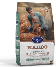 Montego Karoo Large Puppy Food - Pet Mall