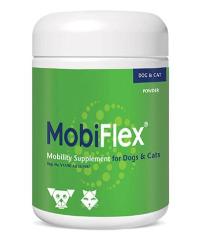 KYRON MOBIFLEX POWDER 250G ANTI-INFLAMMATORY - Pet Mall