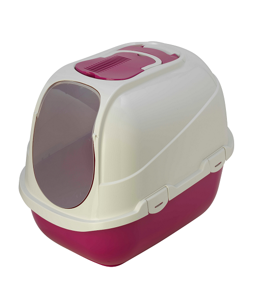 Rosewood Mega Comfy Cat Litter Box - Pet Mall