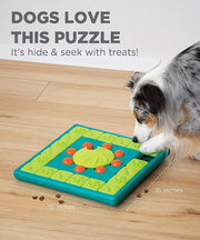 Nina Ottosson Multipuzzle Dog Toy