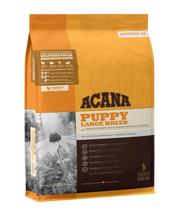 Acana Heritage Large Puppy Food - Pet Mall
