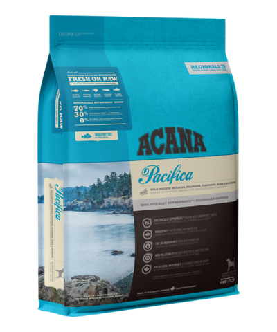 Acana Regionals Pacifica Dog Food - Pet Mall