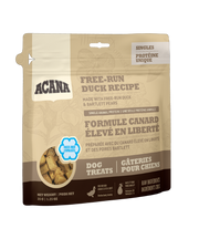 Acana Singles Free-Run Duck Freeze-Dried Dog Treats - Pet Mall
