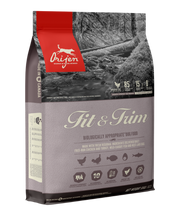 Orijen Fit & Trim Adult Dog Food - Pet Mall
