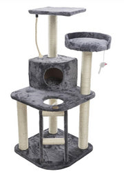 Cosmic Pets Mystic Neptune Cat Tree - Pet Mall