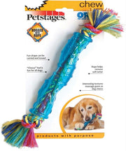 Petstages ORKA Stick Dog Toy - Pet Mall