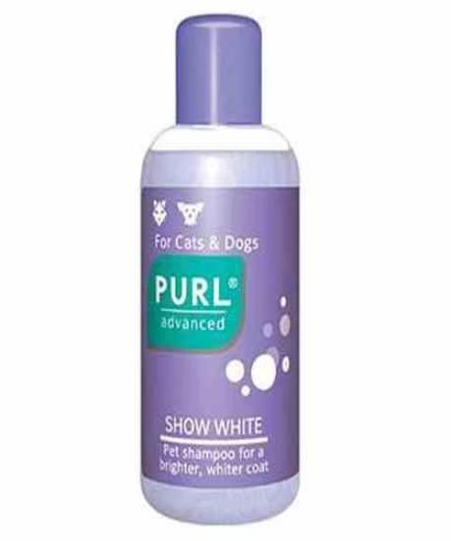 KYRON PURL SHOW WHITE SHAMPOO 250ML - Pet Mall